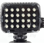 Manfrotto Mini 24 Led Panel Light - ML240