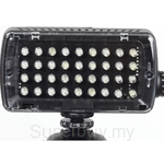 Manfrotto Midi Hybrid-36 Led Panel Light - ML360H