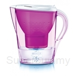 BRITA 2.4L Water Filter Jug - Marella Cool Limited Edition Funky Purple