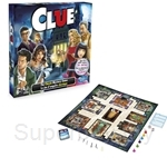 Cluedo The Classic Mystery Game - 387122840