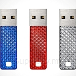 Sandisk USB Cruzer Facet USB Flash Drive CZ55 16GB