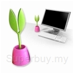 The Leaf Utilities Holder L900 (Pink) for handphone & stationary | Malaysia Best Buy Product for Sale
