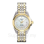 Tissot T008.010.22.111.00 Ladies T-Sports PRC 100 Watch