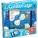 Smart Games North Pole Camouflage