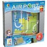 Smart Games Traffic Control Air Port