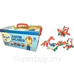 Gigo Junior Engineer 79pcs Set - 7330
