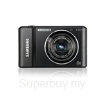 Samsung ST Series 16MP 5x Zoom 2.7 Inch LCD Wide Angle Camera - ST68