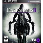 PS3: DARKSIDERS II