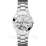 Guess W11610L1 Ladies Sport Watch