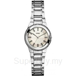 Guess W11177L1 Ladies Jewelry Watch