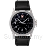 Victorinox Swiss Army 24653 Gents Infantry Watch