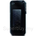 CHOIIX Power Fort Slim Cut Power Jacket for iPhone 4 - C-AP05-K1