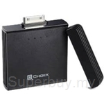 CHOIIX Power Fort 1450mAh Rechargeable Power Backup Battery Pack - C-A006