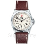 Victorinox Swiss Army 24799 Gents Infantry 2nd Time Zone Watch # 24799