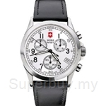 Victorinox Swiss Army 24835 Gents Infantry Watch #24835