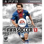 EA Sports Fifa 13 PS3 Game