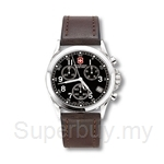 Victorinox Swiss Army 24071 Gents Infantry Watch # 24071