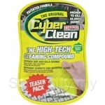 CyberClean Home & Office Zipbag Bag 75g - Fresh Lemon Fragrance - Off-46197