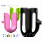 Uholder Car Mobile Phone Holder L100 (Pink) | Malaysia Best Buy Product for Sale