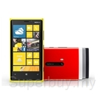 Nokia Lumia 920 Smartphone (Windows 8, Wireless Charging Phone)