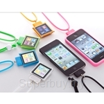 Simplism DockStrap Neo for iPhone, iPod - TR-DSIN