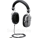 Blaupunkt DJ112 Silver Edition Headphone