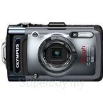 Olympus Digital Tough Camera - TG-1