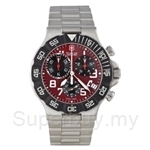 Victorinox Swiss Army 241342 Gents Summit XLT Chrono Watch # 241342