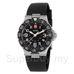 Victorinox Swiss Army 241343 Gents Summit XLT Watch # 241343