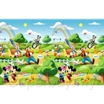 Parklon Hi-Living Playmat - Mickey Mouse