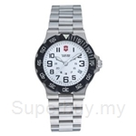 Victorinox Swiss Army 241346 Gents Summit XLT Watch # 241346