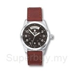 Victorinox Swiss Army 24147 Gents Ambassador Mechanical Watch # 24147