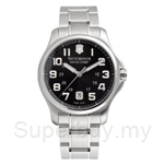 Victorinox Swiss Army 241358 Gents Officer's Watch (2010 NEW Model)  # 241358