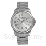 Victorinox Swiss Army 241359 Gents Officer's Watch (2010 NEW Model) # 241359