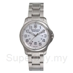 Victorinox Swiss Army 241365 Ladies Officer's Watch (2010 NEW Model) # 241365