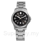Victorinox Swiss Army 241368 Ladies Officer's Watch (2010 NEW Model)  # 241368