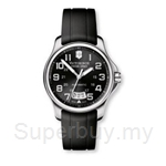 Victorinox Swiss Army 241369 Gents Officer's Mechanical Watch (2010 NEW Model) # 241369