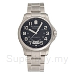 Victorinox Swiss Army 241370 Gents Officer's Mechanical Watch (2010 NEW Model) # 241370