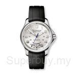 Victorinox Swiss Army 241371 Gents Officer's Mechanical Watch (2010 NEW Model)# 241371