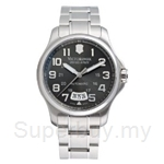 Victorinox Swiss Army 241373 Gents Officer's Mechanical Watch (2010 NEW Model) # 241373
