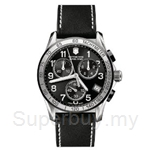 Victorinox Swiss Army 241404 Gents Chrono Classic Watch (2010 NEW Model) # 241404
