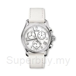 Victorinox Swiss Army 241418 Ladies Chrono Classic Watch (2010 NEW Model) # 241418