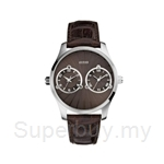 Guess W70004G1 Gents Dress Steel Series Watch