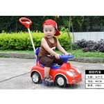 Kissmama Baby Musical Car - 37013
