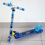 Kissmama Kids Flash Scooter - 37017
