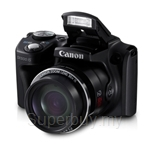 Canon PowerShot Camera - SX500-IS