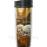 HCF Travel Mug Henry's Cafe - HTM2-54