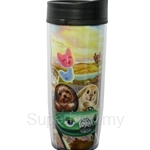 HCF Travel Mug Theme Park Day Trip - HTM2-59B