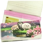 HCF Envelop Wallet Cherry Blossom - FEW1-48