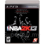 PS3: NBA 2K13 Dynasty Edition